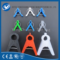 Wholesale Tomato Grafting Clips For Agriculture