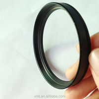 ODM/OEM 52mm lens female to female adapter ring