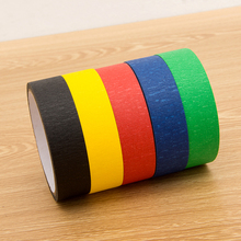High Quality Waterproof Vinyl Masking Tape Colored On Sale