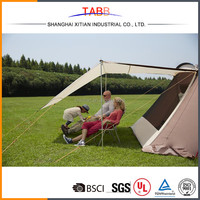 High strength factory supply easy tents camping