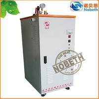 custom full automatic 6kw electric steam generating boiler