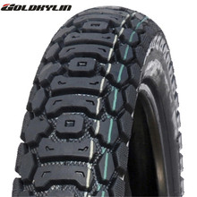 Excellent Quality Exquisite Technology Motorcycle Tire 3.00-18