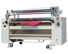 GTSG3 ROLLER COATING AND PRINTING MACHINE