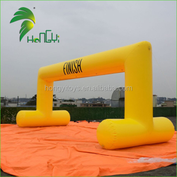 Customized Cheap Inflatable Arch for Advertising