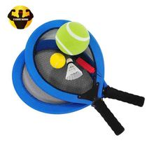 RAMBO New Arrival Light Badminton For Kids Racket Online Pole