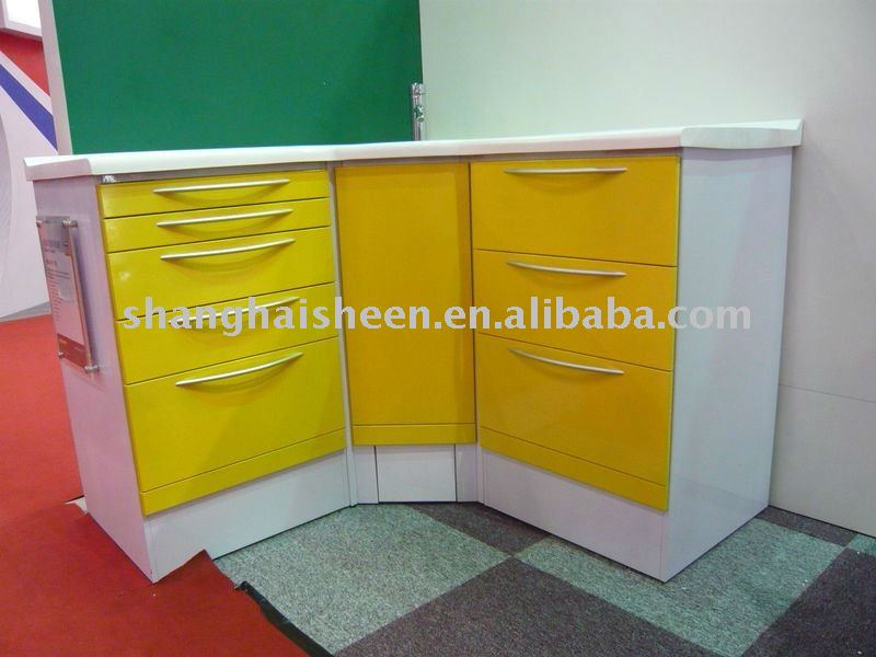 Cabinets for Surgical And Dental Instruments