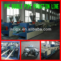 PVC Pipe Extruder/PVC Pipe Machine/PVC Extrusion Line