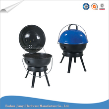 Folding Mini Portable Outdoor Barbeque Charcoal BBQ Grill