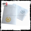 Plastic microfiber small cleaning towel with great price