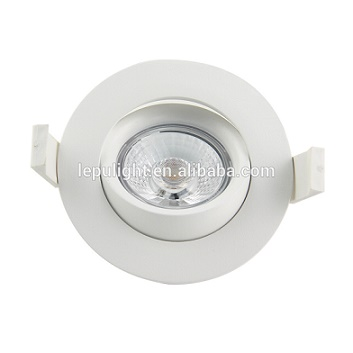 2000 to 2800k new design led downlight dimmable sharp cob led super warm IP44 83mm cut