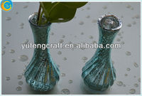 galle glass lamps,flower vases brass