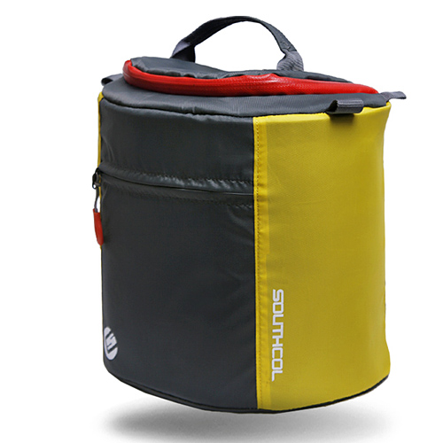 Shenzhen Insulated Hiking Cooler Bag with Front and Side Pocket