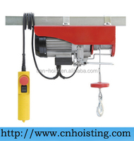 New Products!!!! Its for home appliance , PA mini wire rope hoist