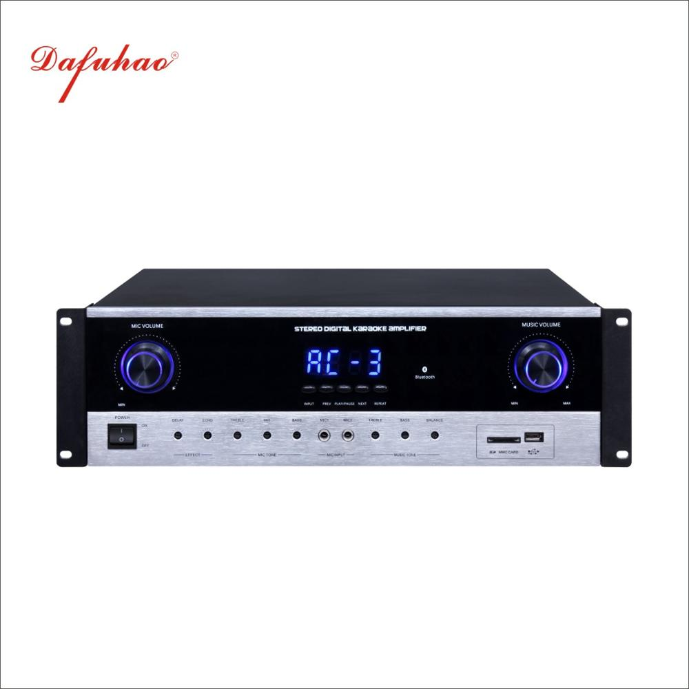 china suppliers 200 <strong>w</strong> 2 channel amplifier class ab karaoke ktv amplifier