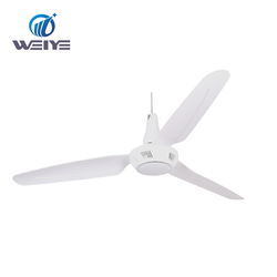 DFC06-1250 Best price 220v AC 12v DC modern orient energy saving abs air conditioning ceiling fans