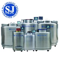 lab use large capacity liquid nitrogen storage tank /dewar chinese herbal medicines for cryogenic storage