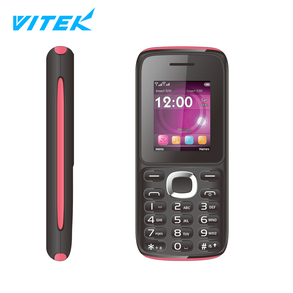 Slim And Small Mobile Phones With 800Mah Battery,High Quality New Cheap Mobile Phones Made In China
