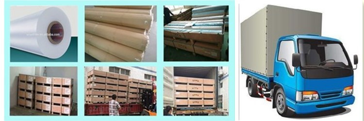 PDLC self-adhesive window tinting electric smart tint film/ China 0.38mm window film factory