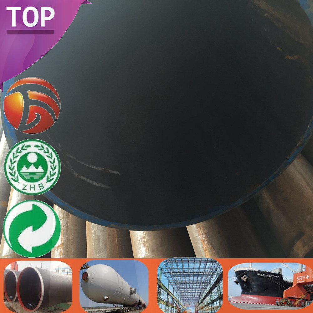 ASTM A333 Best Selling asme sa335 gr p22 steel pipe for boiler Standard Sizes api 5lb pipe specifications