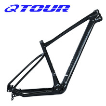 New Design Carbon Bicycle 29er MTB Frame Hard Tail Full Carbon Mountain Bike Frame 29er Carbon Bicycle Frame
