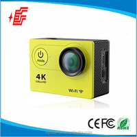 Factory provide 2inch HD screen wide angle 4K Video film shooting camera