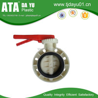 new product plastic pp polypropylene butterfly valve handle alibaba express china