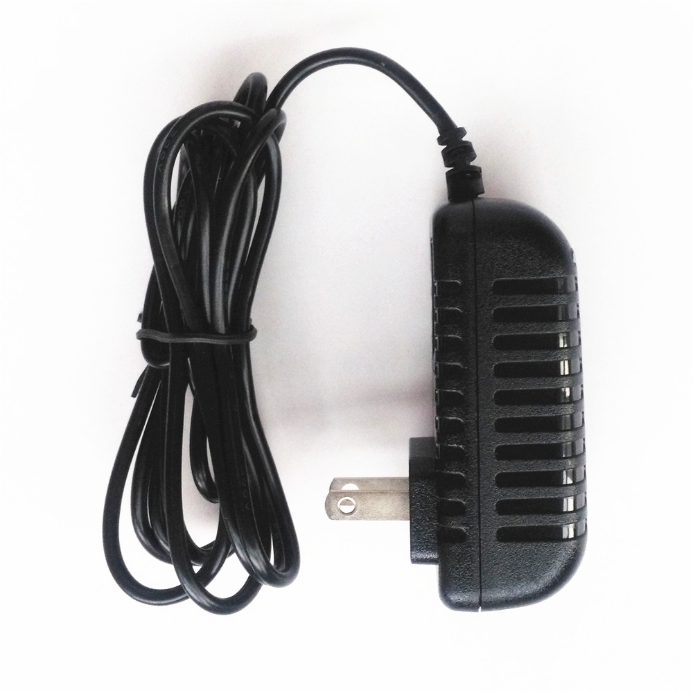 US 9V 2.5A AC to DC 100V-240V Converter 9V 2500mA Switching Power Supply Adapter 2.5*0.7mm
