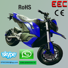 2016 newest sport 3000w electric scooter/high power electric bike motorcycle