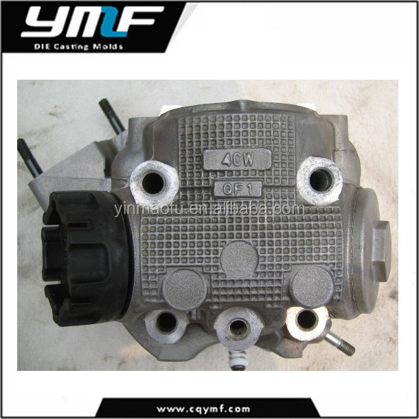 Top Performance Motorcycle Engine Parts Cylinder Head