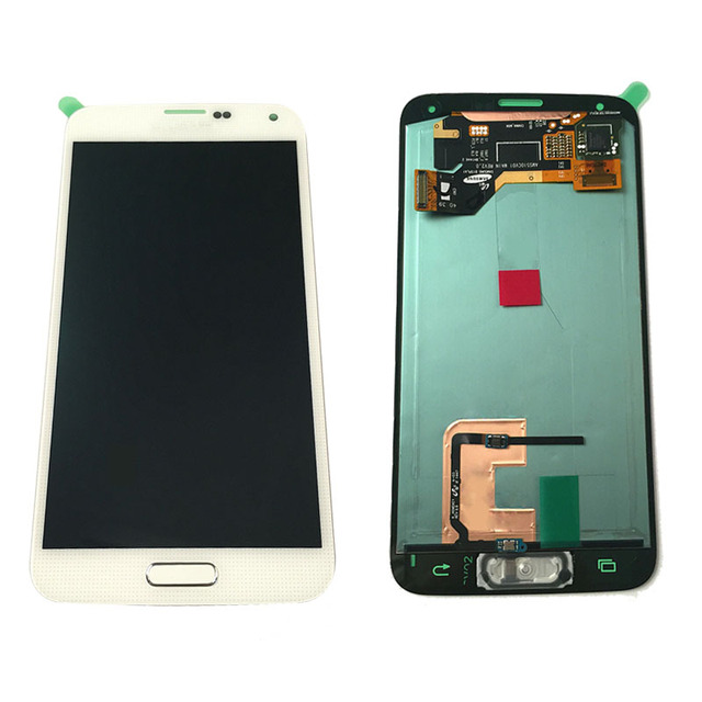 2017 New lcd for Samsung galaxy S3 S4 S5 S6 lcd assembly accept paypal,LCD For Galaxy S4 S5,for Samsung Galaxy S5 S6 LCD screen