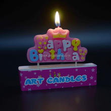 Crown Shape Birthday Candles