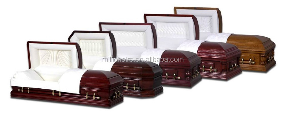 mdf particle board caskets and coffins