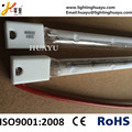 High effeicient Infrared Heating Lamp White Reflector PET machine