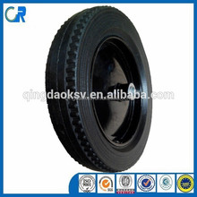 16 inch solid rubber wheel Wheel barrow solid rubber wheel