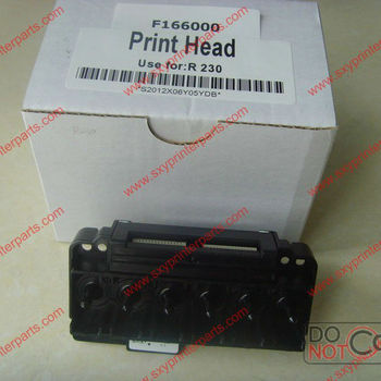 printer head for Epson R200 R210 R230