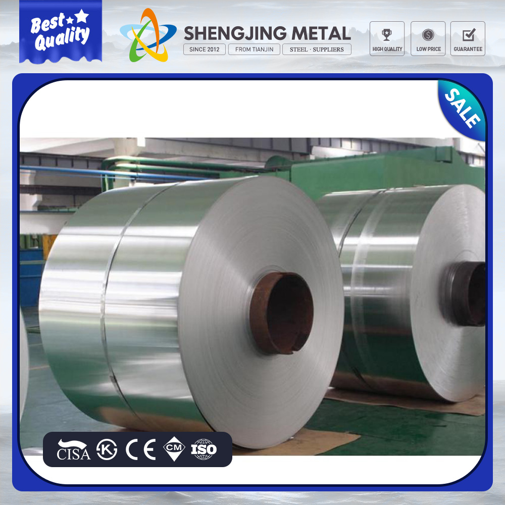 Factory direct sale good quality stainless steel coil tubing for sale
