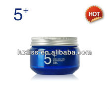 fashion show professional elegance hair gel