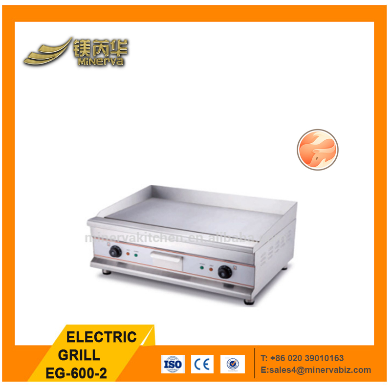 BBQ beef/chicken/stainless steel/high quality/professional kitchen equipment/electric grill