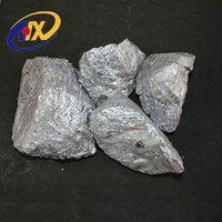 Sgs 45 Metal Dross 65 Iso Standard Silicon Slag