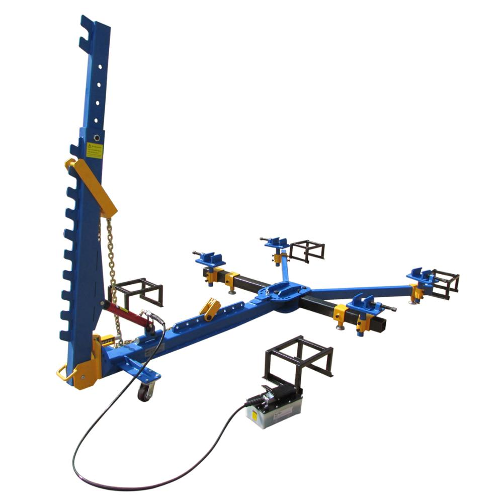 Portable Auto Frame Machine For Body Shop Equipment - Buy Frame ...