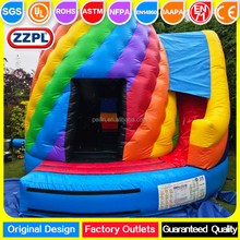 ZZPL inflatable Disco Dome for adults /inflatable disco dome with led lights
