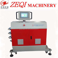 Mini twin screw Extruder, Laboratory conical twin extruder