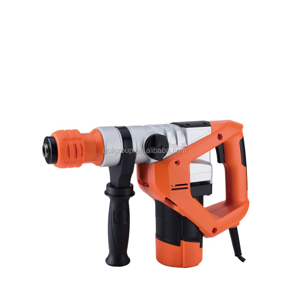 1500W new Demolition Hammer China Mini Rotary Hammer Drill Electric Jack Hammer