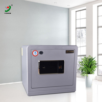 high quality strong built metal money safes