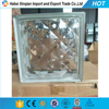 Cheap Clear Hollow 12x12 Glass Block