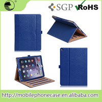 Smart leather magnetic case for ipad pro with stand function cover case for ipad pro 12.9 inch