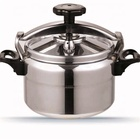 5L Aluminum Electric gas Pressure Cooker
