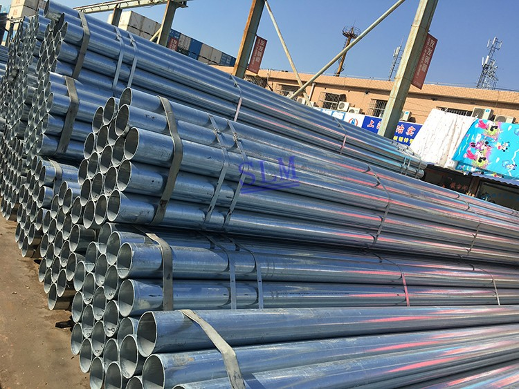 Best buy in China 90mm Steel gi pipe weight per meter Steel gi pipe schedule 40