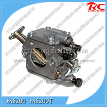 Carburetor For STIHL MS200 MS200T MS 200 Chainsaw Carburetor