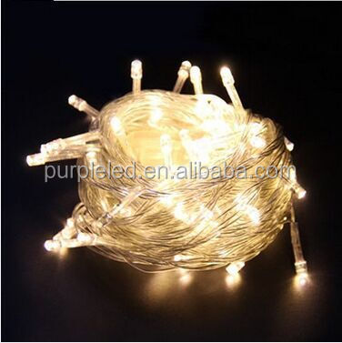 christmas decoration light New fashion 100m 100led led christmas lights,indoor led tree lights,led decoration light